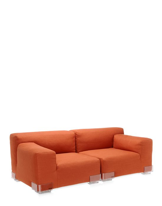 Kanapék / Plastics Duo - kanapé