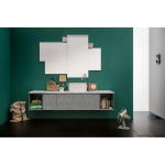 45_11 - fürdőszoba bútor kompozíció
