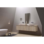 45_4 - fürdőszoba bútor kompozíció