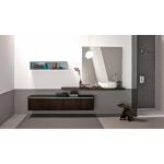 45_5 - fürdőszoba bútor kompozíció