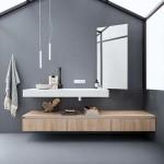 45_9 - fürdőszoba bútor kompozíció