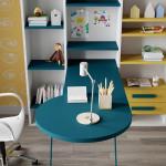 Gyerek- és Ifjúsági Bútorok / TAG_13 - gyerekszoba kompozíció