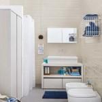 acqua-e-sapone_3 - fürdőszoba bútor kompozíció