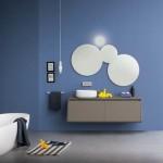 campus_3 - fürdőszoba bútor kompozíció