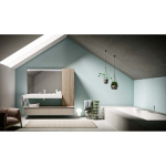 lapis_1 - fürdőszoba bútor kompozíció