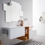 memento_4 - fürdőszoba bútor kompozíció