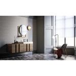 sidero_1 - fürdőszoba bútor kompozíció
