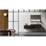 sidero_3 - fürdőszoba bútor kompozíció