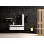 sidero_4 - fürdőszoba bútor kompozíció