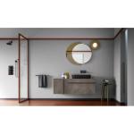 sidero_6 - fürdőszoba bútor kompozíció
