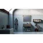 sidero_8 - fürdőszoba bútor kompozíció