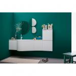 Fürdőszoba / Versa_4 - fürdőszoba bútor kompozíció
