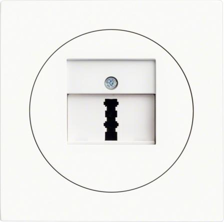 Kapcsolók/Szerelvények / Berker R.3 - kapcsolócsalád