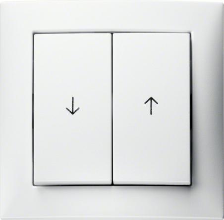 Kapcsolók/Szerelvények / Berker S.1 - kapcsolócsalád