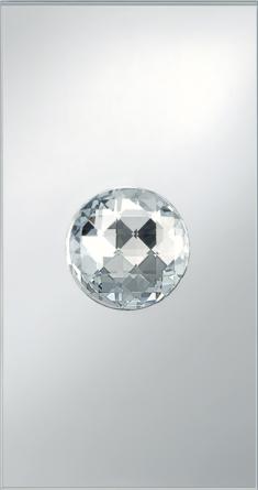 Kapcsolók/Szerelvények / Berker TS Crystal  - kapcsolócsalád