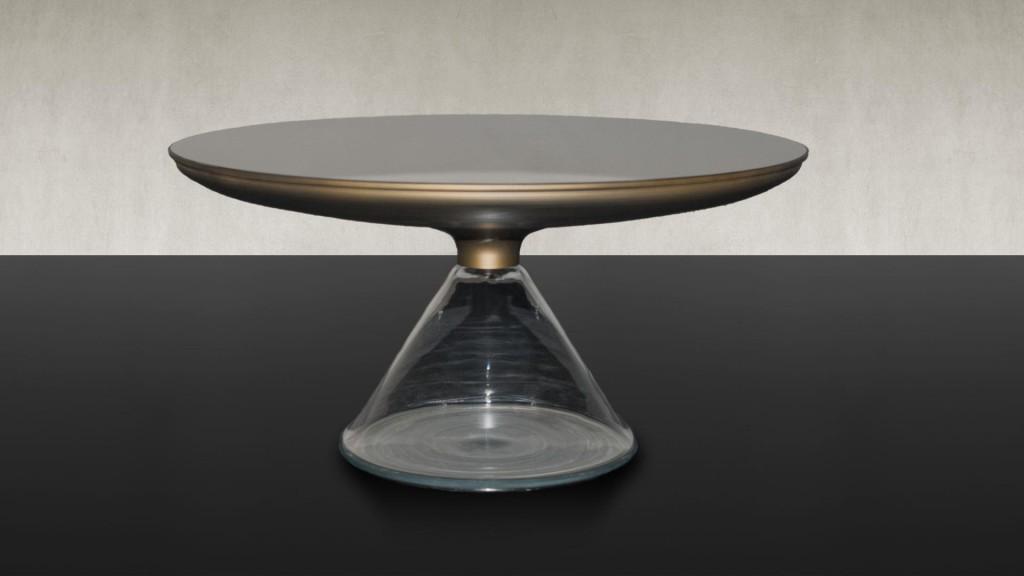Kávézóasztalok / ACCADEMIA 40 - kávézóasztal