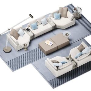 ADONE C10 - kanapé