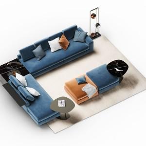 ADONE C5 - kanapé