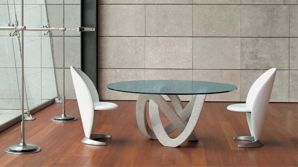 Étkezőasztalok / ANDROMEDA 72 - étkezőasztal