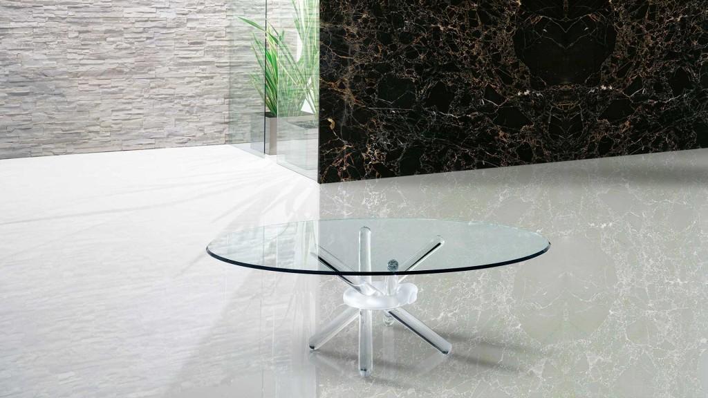 Kávézóasztalok / ARLEQUIN 40 - kávézóasztal