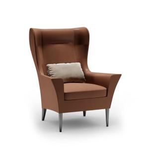 BERGERE - fotel