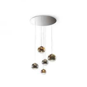 Bulles XL - függesztett lámpa