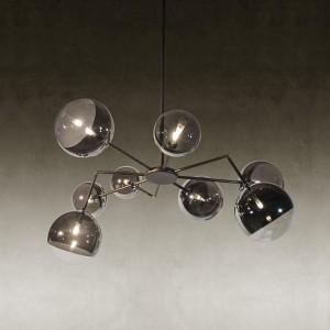 Bulles XL1- függesztett lámpa