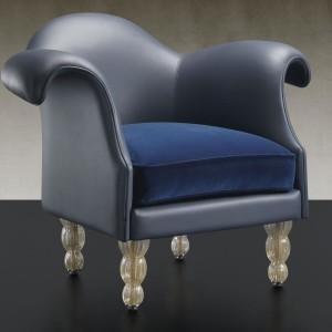 CASANOVA - fotel
