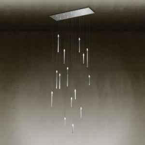 Comete C - függesztett lámpa