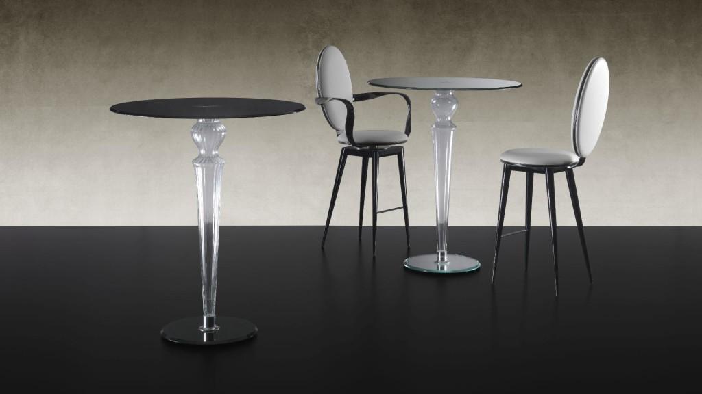 Bisztróasztalok és Bárasztalok / Gran Canal 105 - bárasztal
