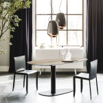 Ipanema Keramik - étkezőasztal1