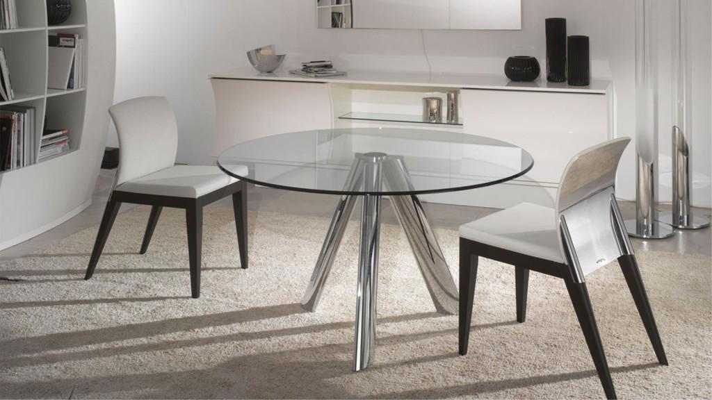 Étkezőasztalok / LEM 72 - étkezőasztal