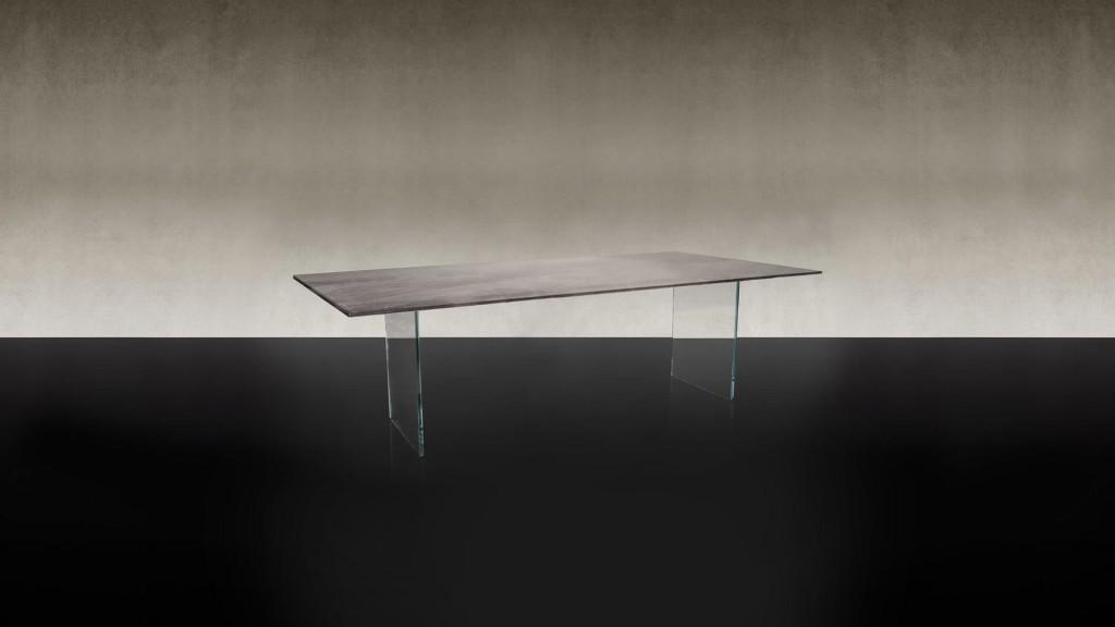 Étkezőasztalok / MONOLITE 72 - étkezőasztal