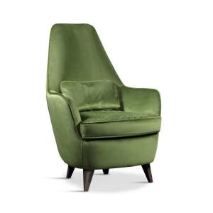NUVOLA - fotel