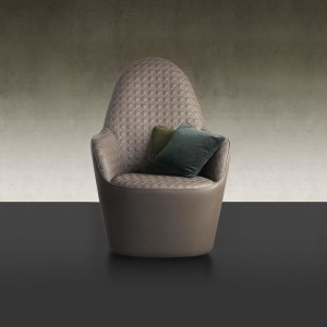 SWAN - fotel