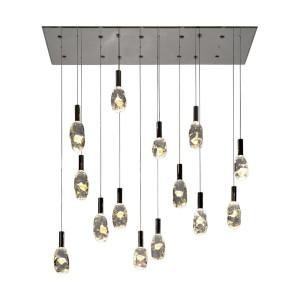 Sassi - függesztett lámpa