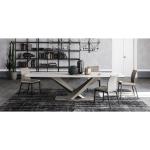 Stratos Keramik - étkezőasztal1