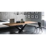 Stratos Wood_S - étkezőasztal1