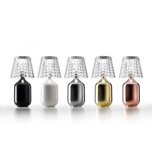 Valentina - asztali lámpa (tölthető akkus)6