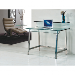 Glass 638271 - íróasztal