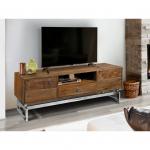 Milenia 496503 - TV szekrény
