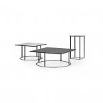 Prismo - kávézóasztal