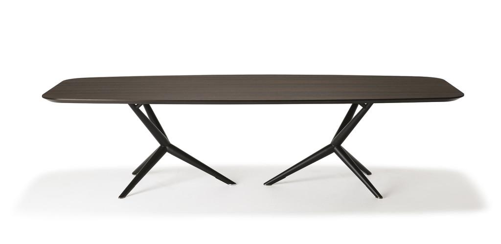 Étkezőasztalok / ATLANTIS WOOD - étkezőasztal