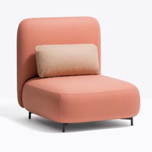 Lounge chair BUDDY 212S (1)