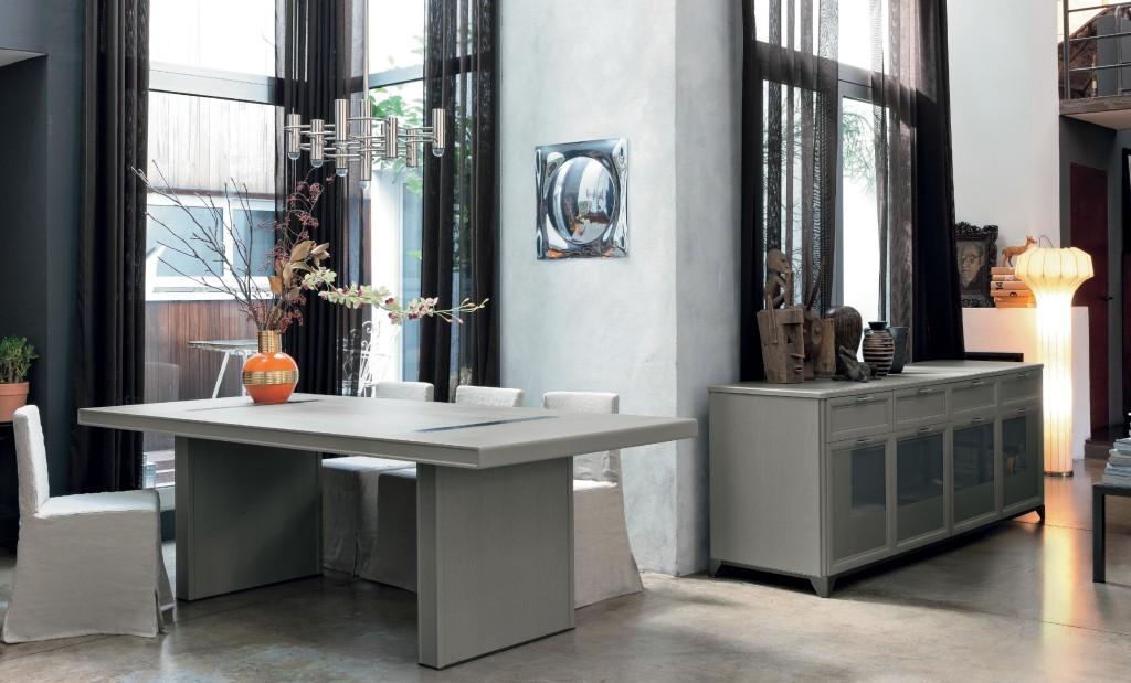 Étkezőasztalok / Medea - bővíthető étkezőasztal