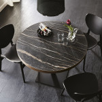RIBOT KERAMIK BISTROT - bisztróasztal 1