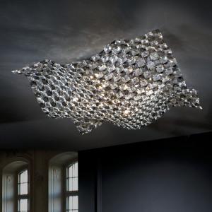Saten 160674 - mennyezeti lámpa
