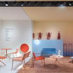 Kültéri étkezőszékek / Tribeca 3666 - kültéri pad