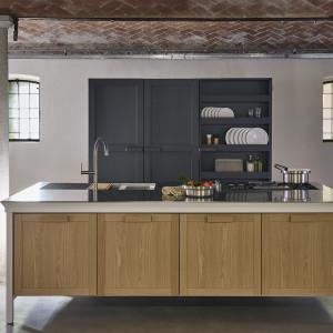 Key Cucine Metalwood 11