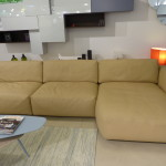 Bemutatótermi Bútorok / Copparo - kanapé összeállítás